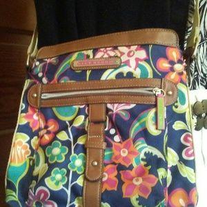 Handbags - New Listing Lilly Bloom Crossbody Bag